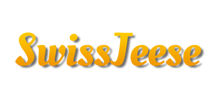 Logo of the SwissJeese Conference in Bern